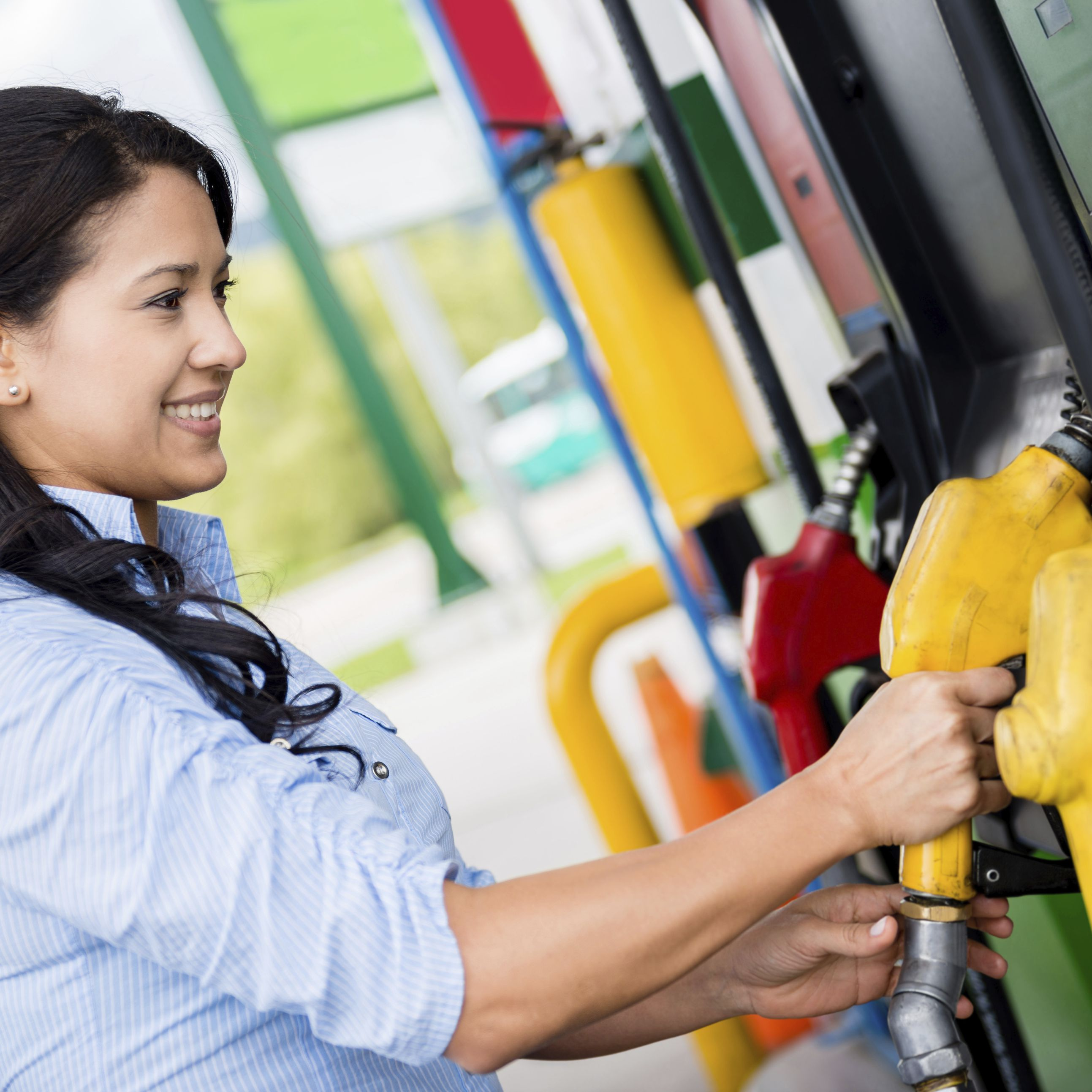 How the Price of Crude Oil Affects Gas Prices