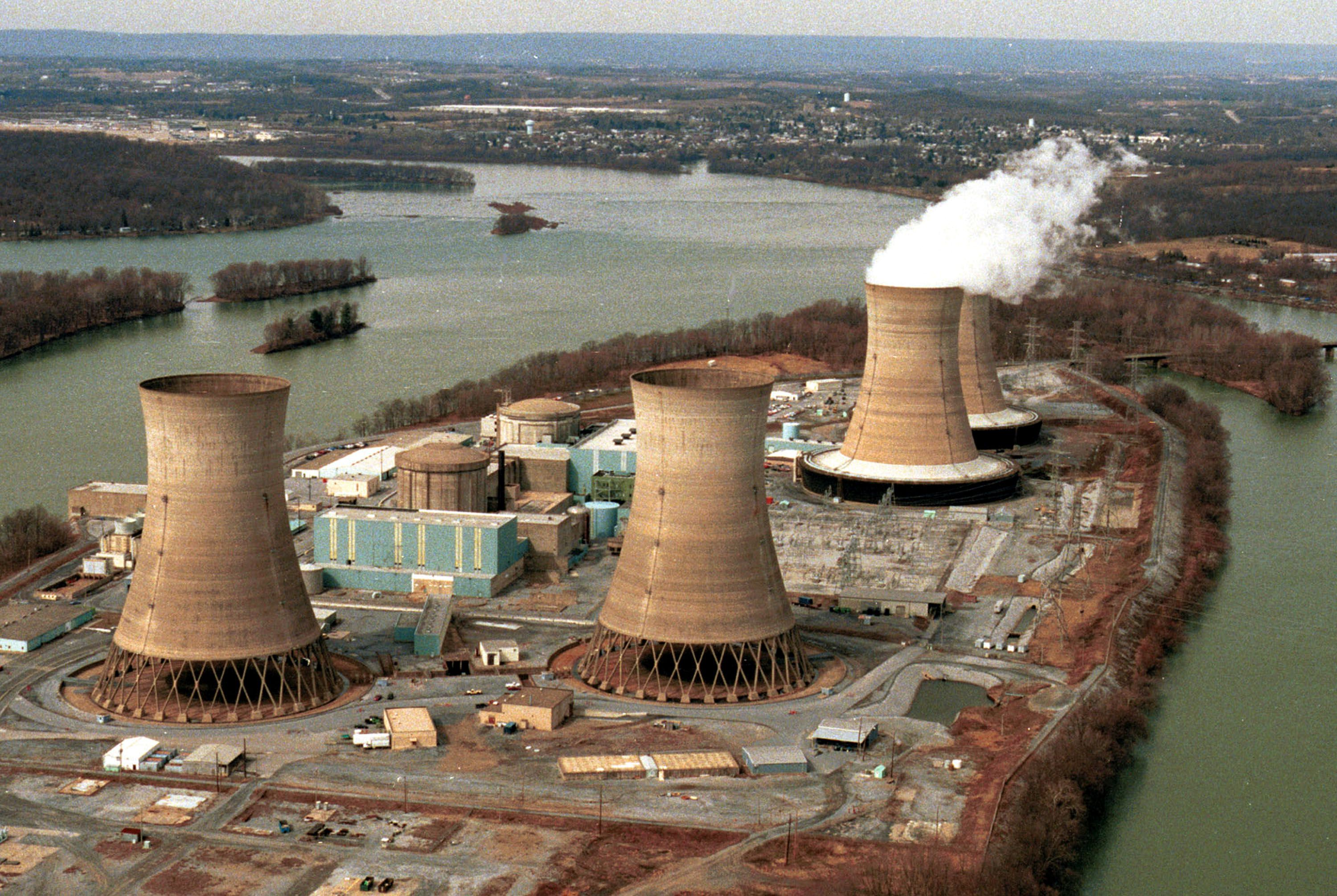 Three Mile Island Nuclear Accident: Facts, Impact, Status