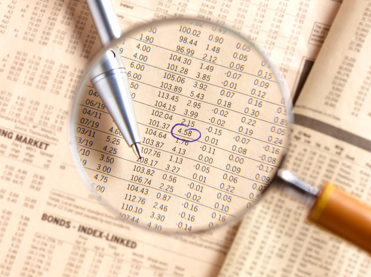 The Risks And Benefits Of Money Market Funds