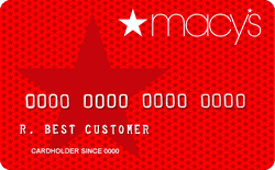 Macy's® Credit Card