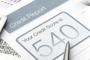 Image result for Why It's Vital To Review Your Employees' Credit History