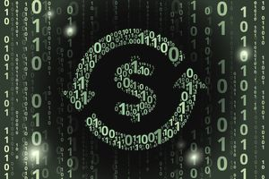 Money and data in a digital world