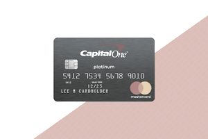 Capital One Secured Mastercard Review A Winner