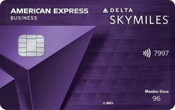 Delta SkyMiles® Reserve Business Card