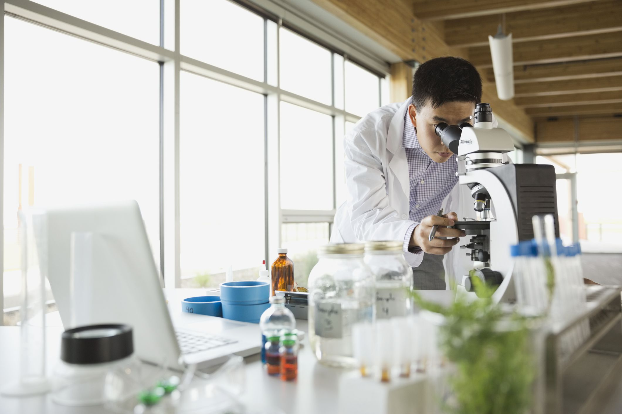 Ranking the Top Biotech Countries