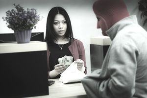 What To Do And How You Should Act In A Bank Robbery