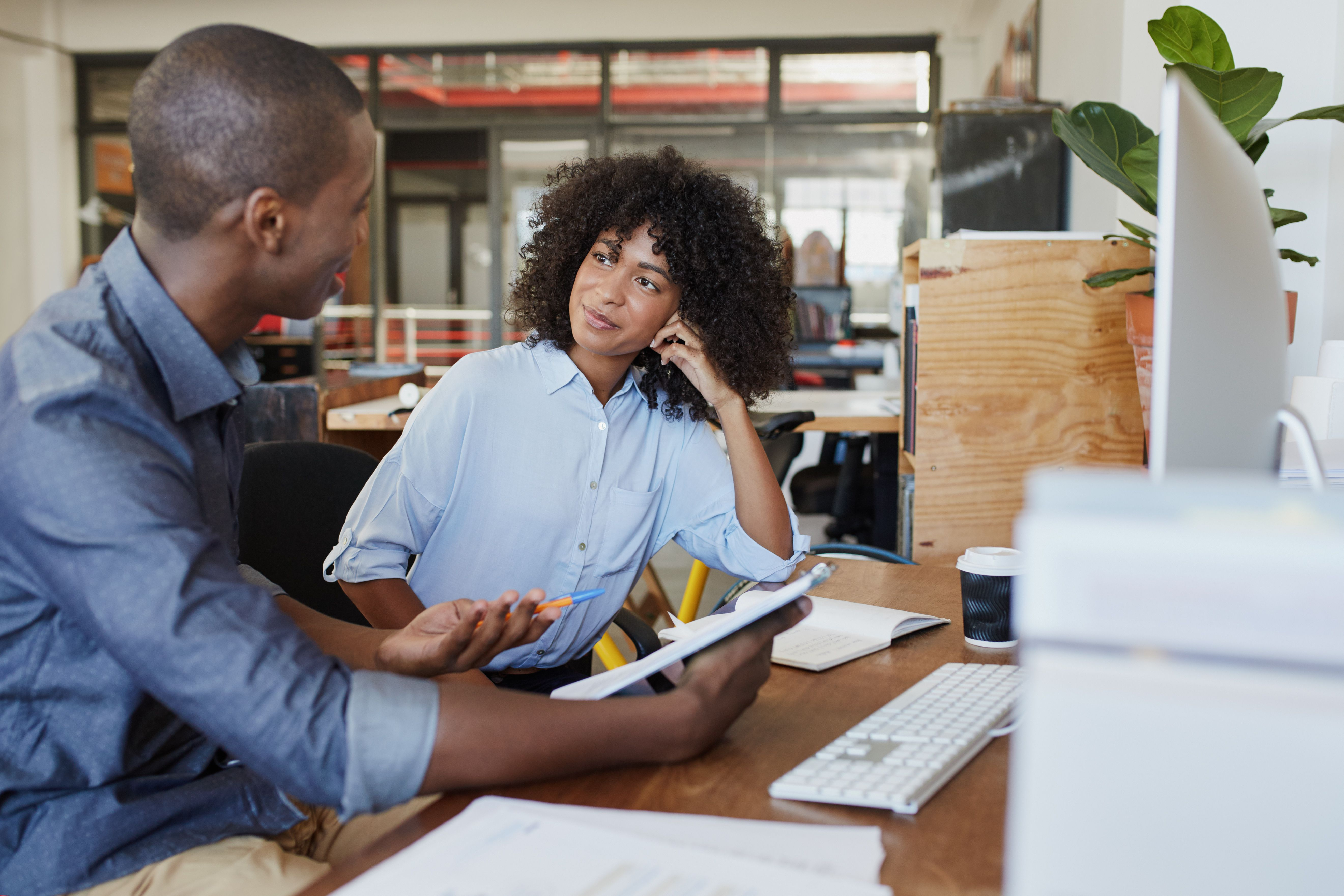 6 Steps to Take Before You Start a Consulting Business