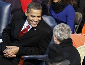 Obama extended the Bush Tax Cuts