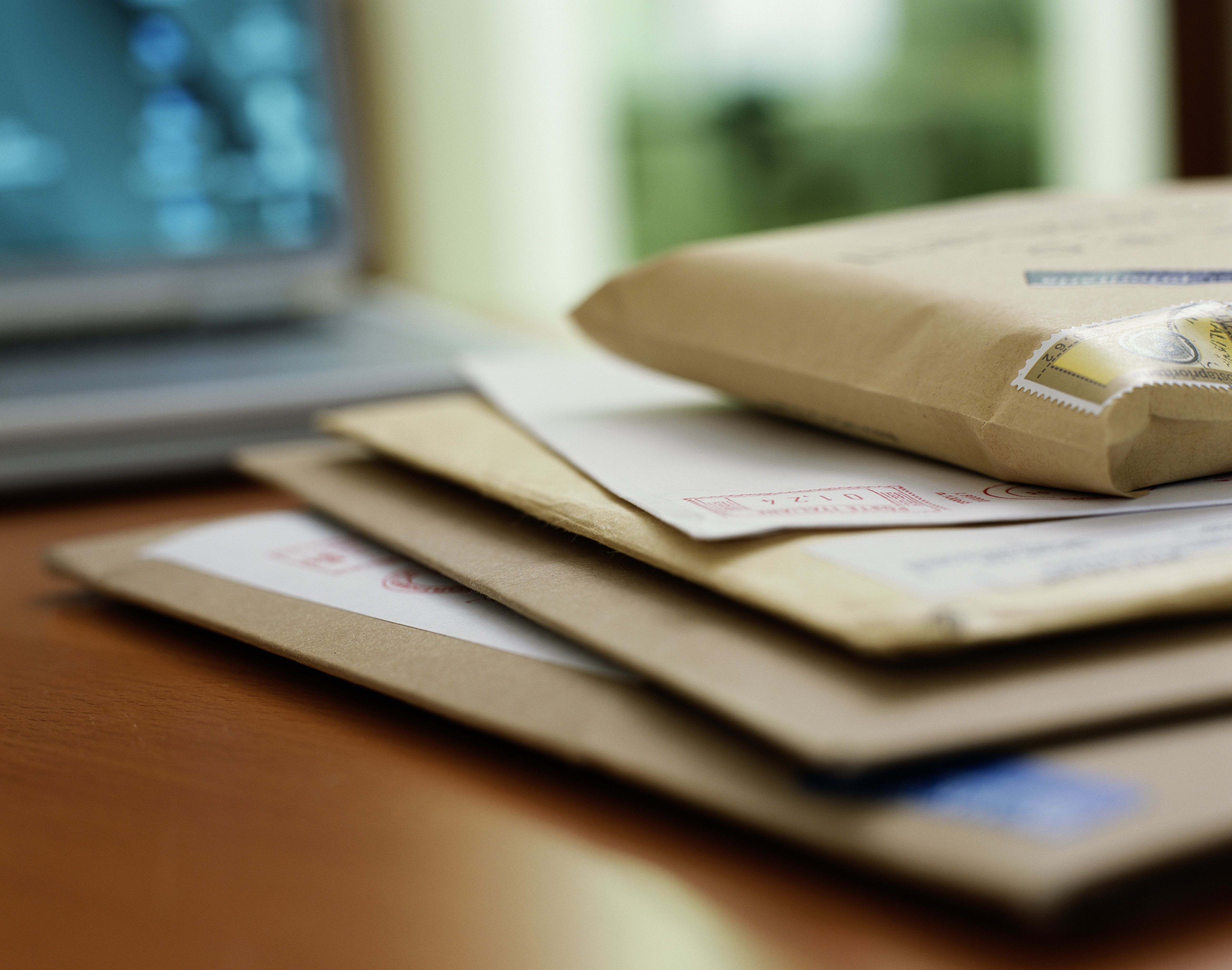 Where To Mail Tax Documents To The Irs