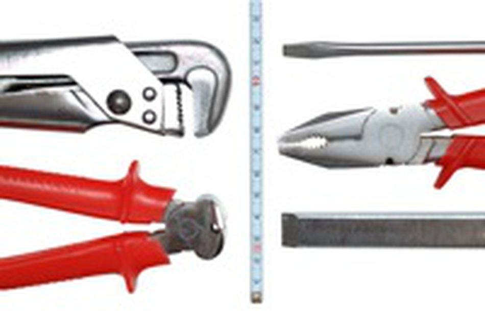 basic home repair tools