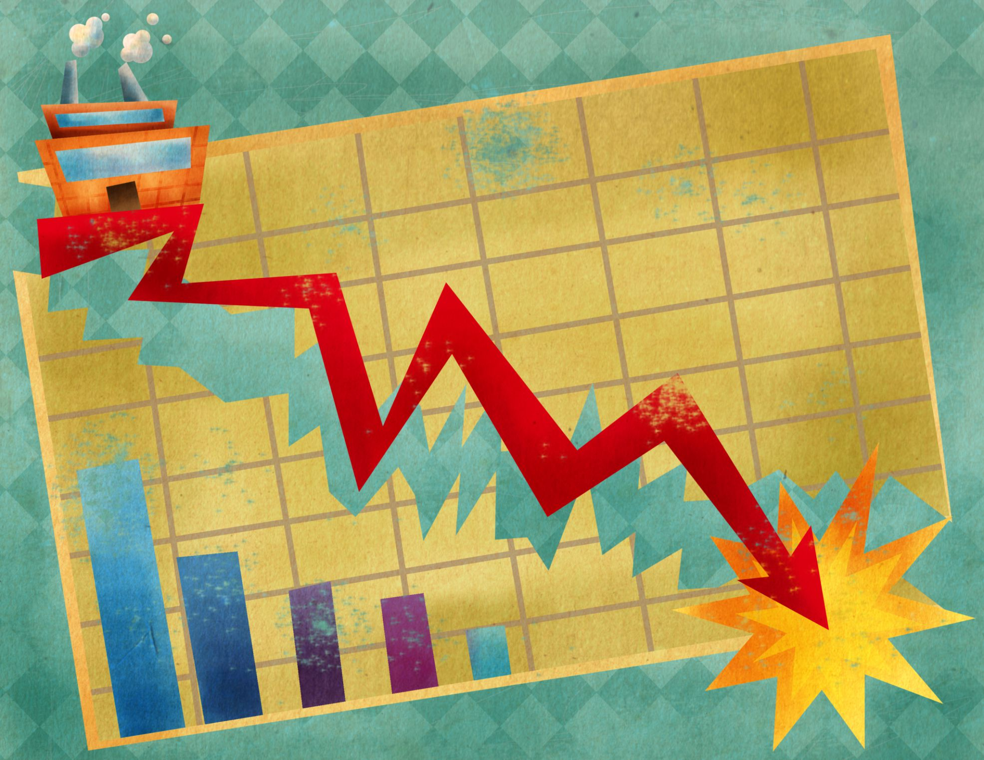 What Happens to Stock When Company Files Bankruptcy