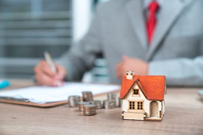Various investment options in real estate