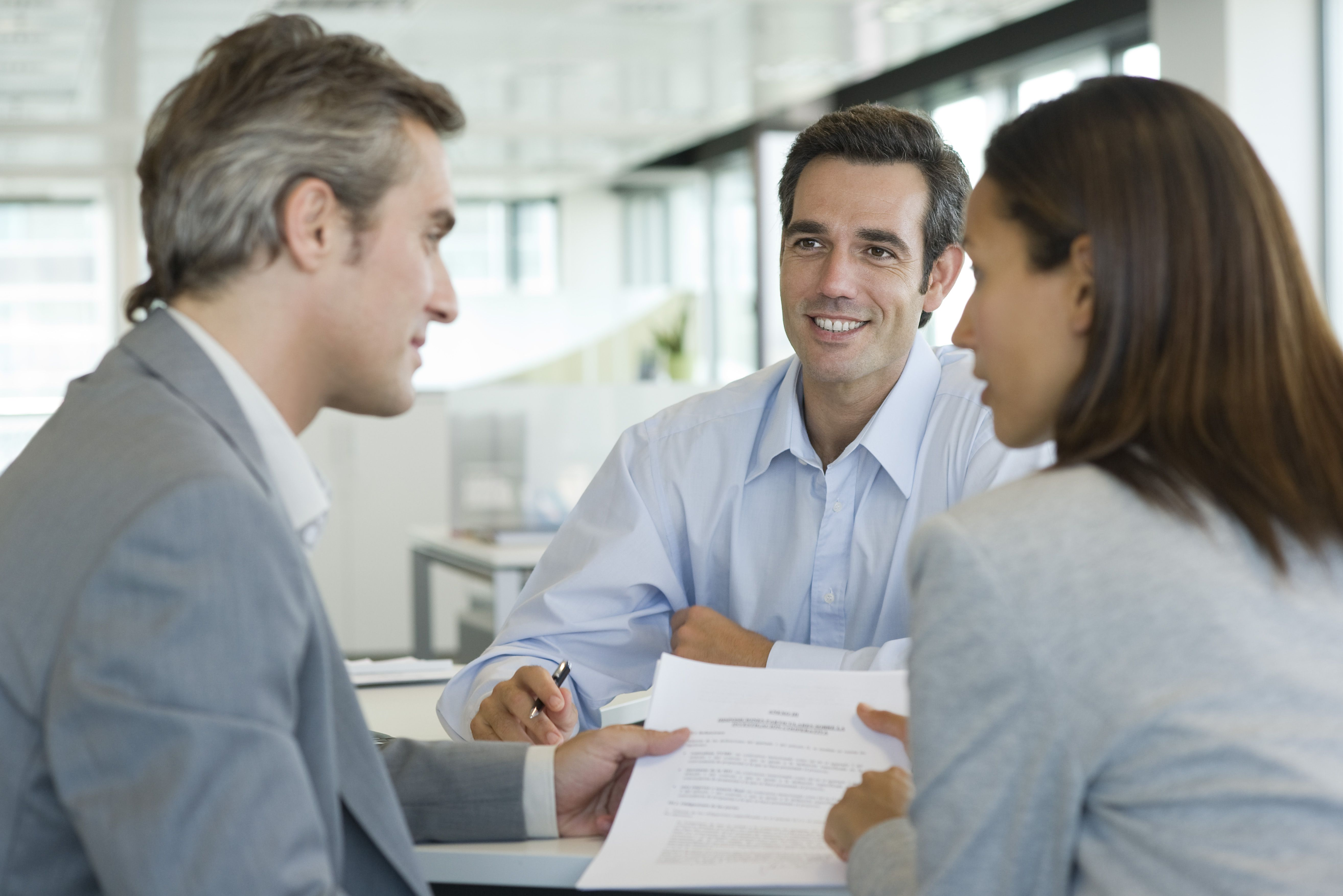 The Role of an Independent Insurance Agent