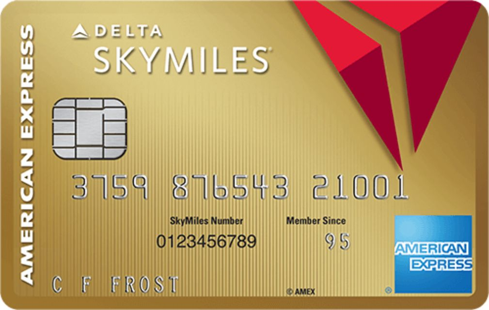 The 7 Best Delta Credit Cards To Use In 2018