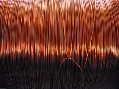 The World's 10 Largest Copper Producers