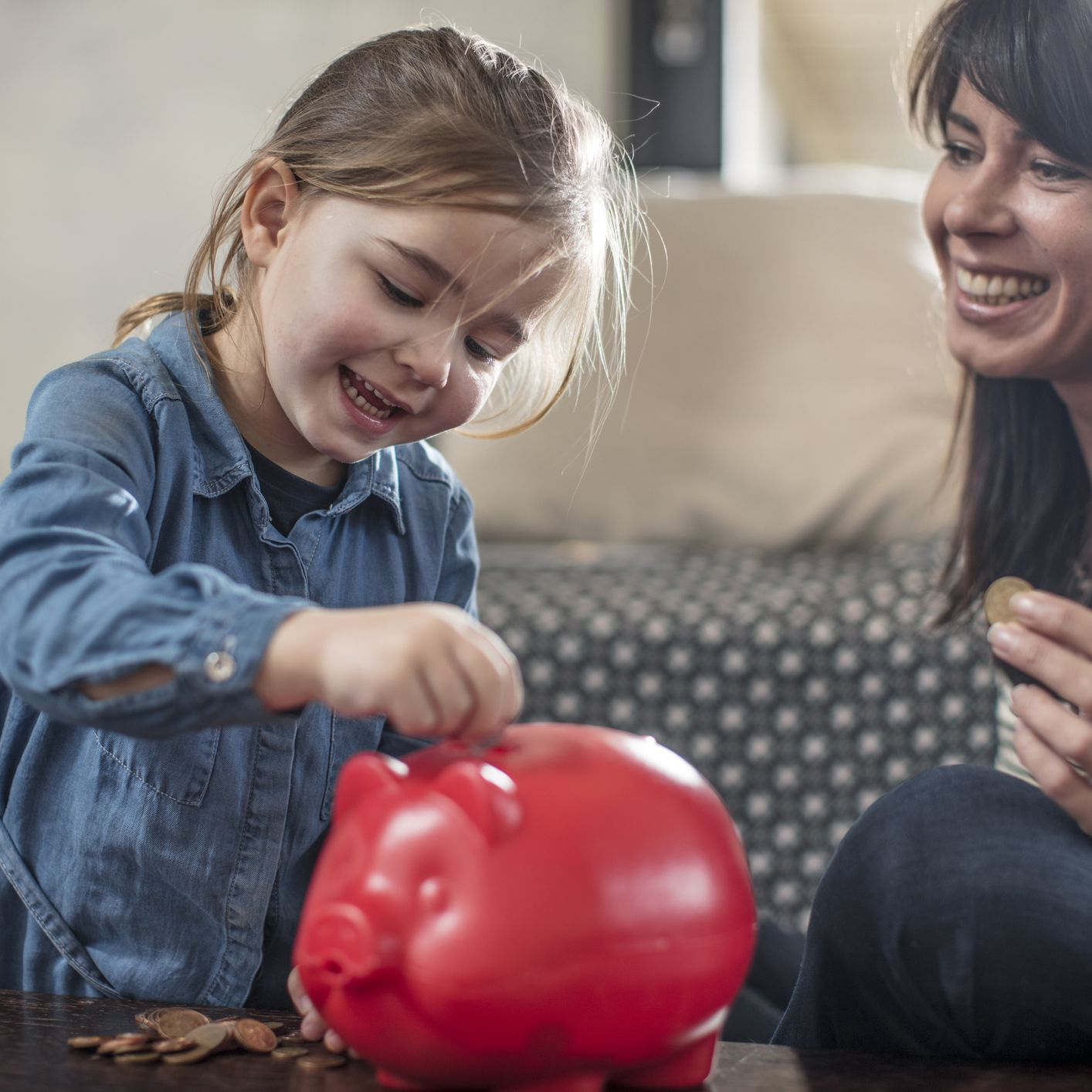 Things to keep in mind while investing for your child's future