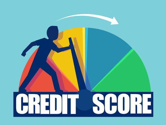 Improving credit score