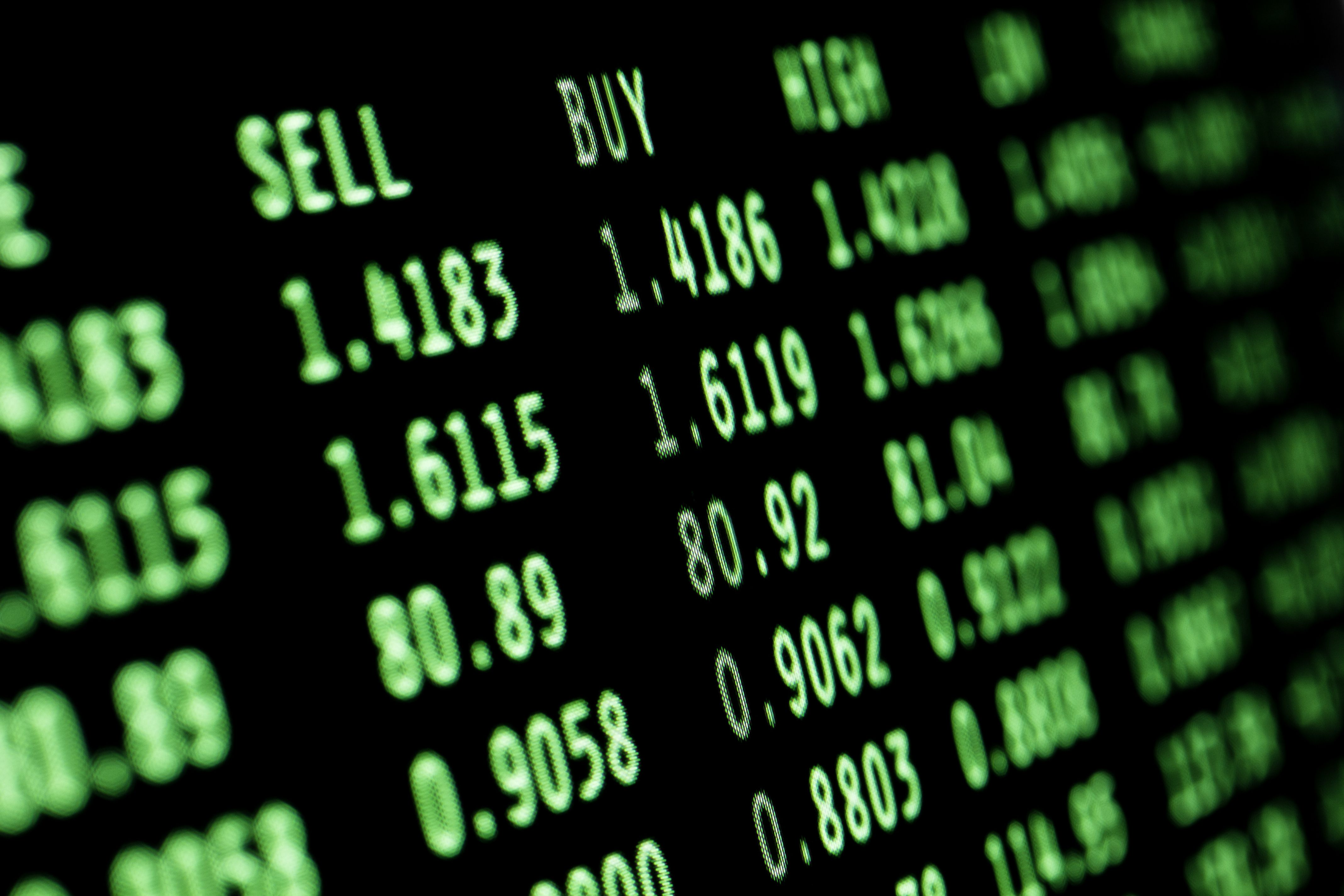 Futures Trading | Interactive Brokers