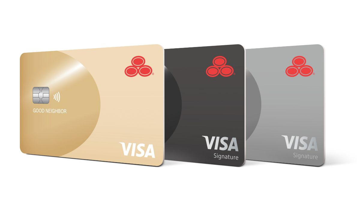 New State Farm credit cards from U.S. Bank launched on April 13, 2021.