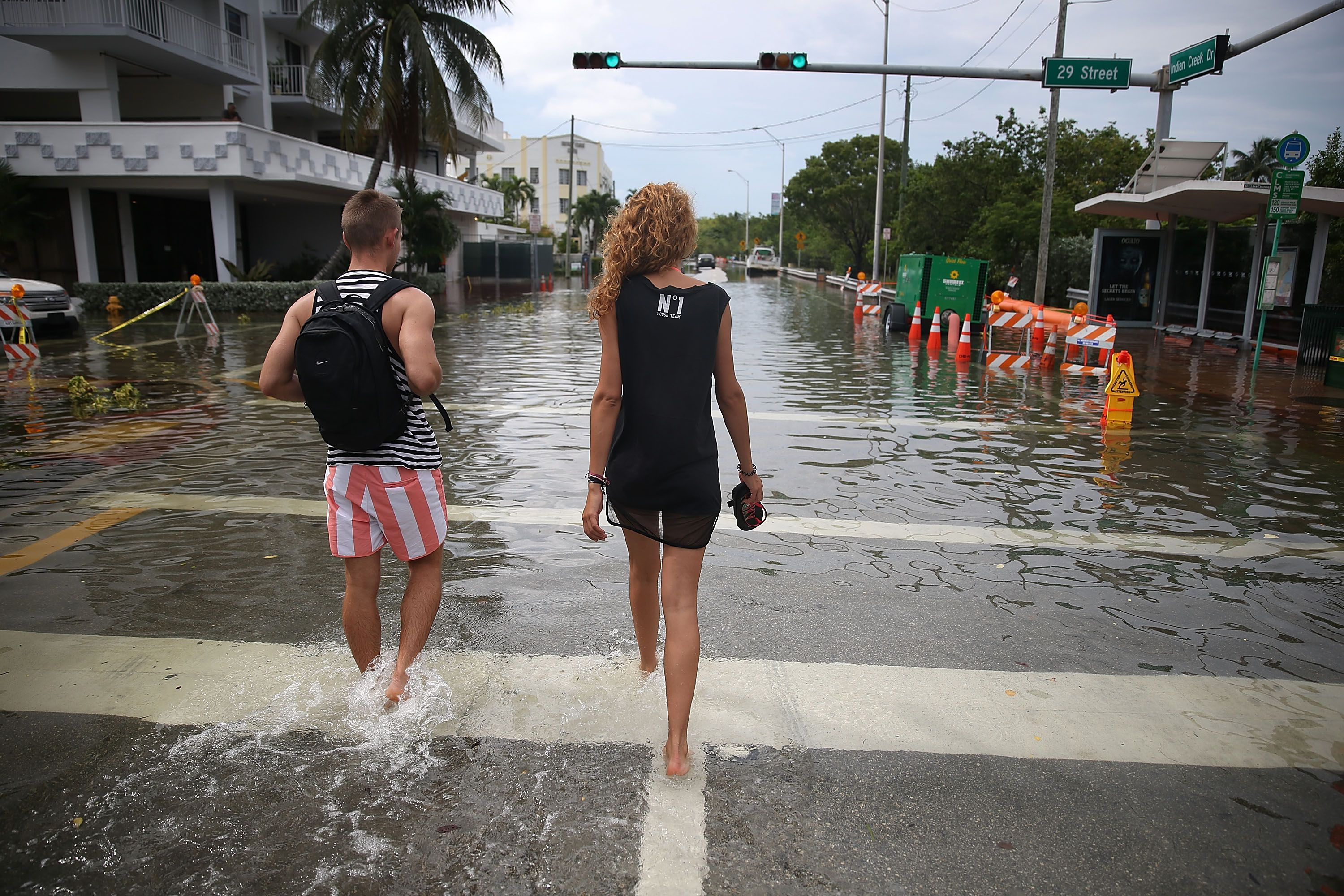 Rising Sea Level and What You Can Do About It