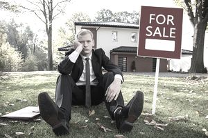 Image result for real estate agent angry
