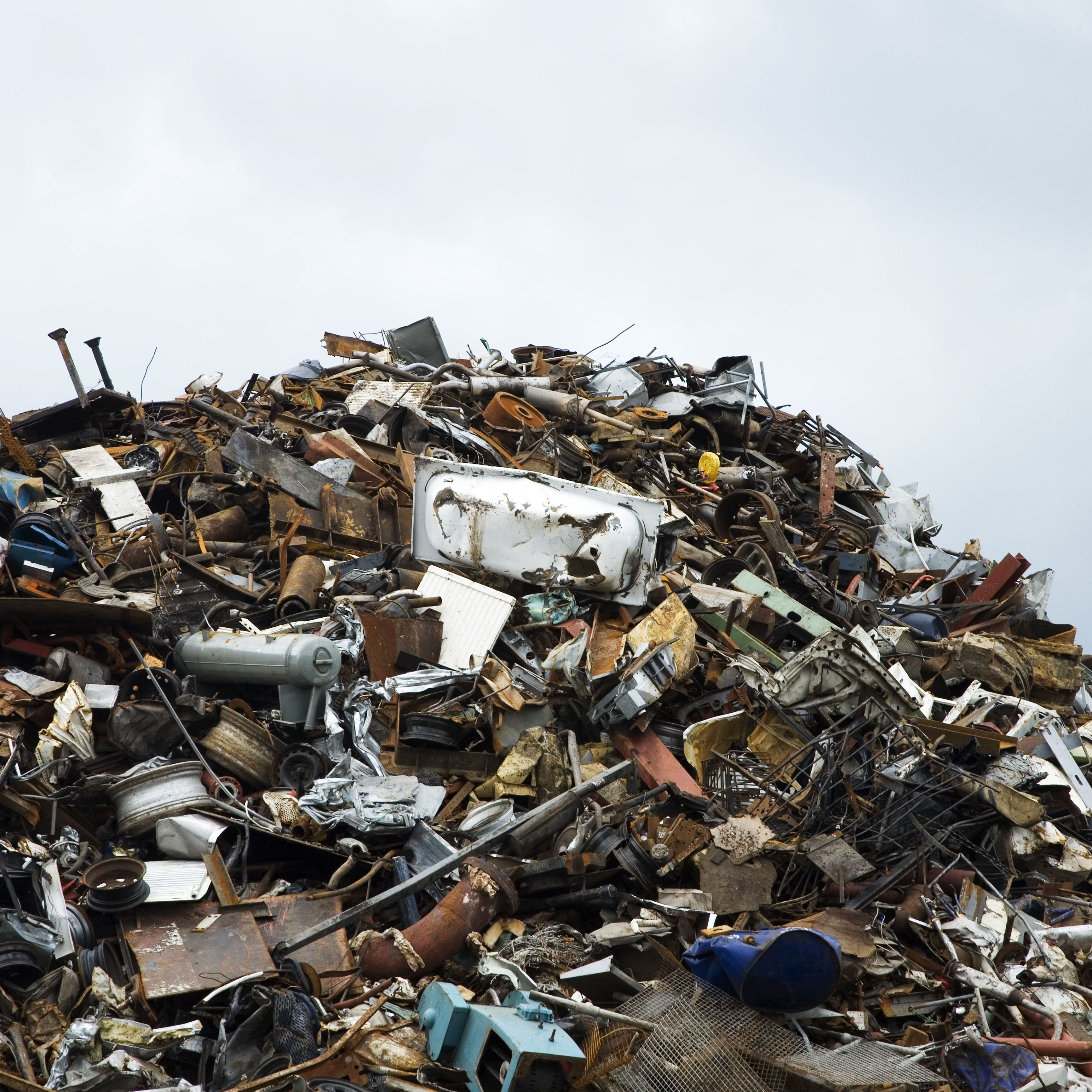 How to Price Scrap Metal: Tips and Tricks