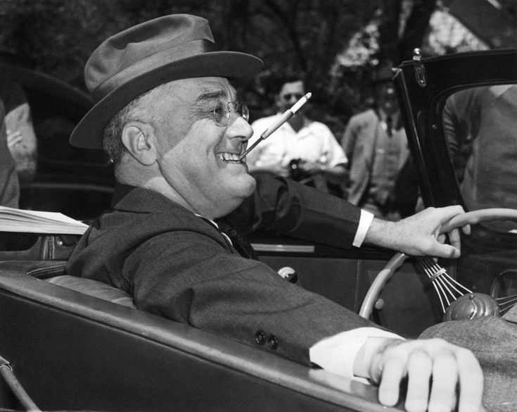 FDR Economic Policies And Accomplishments