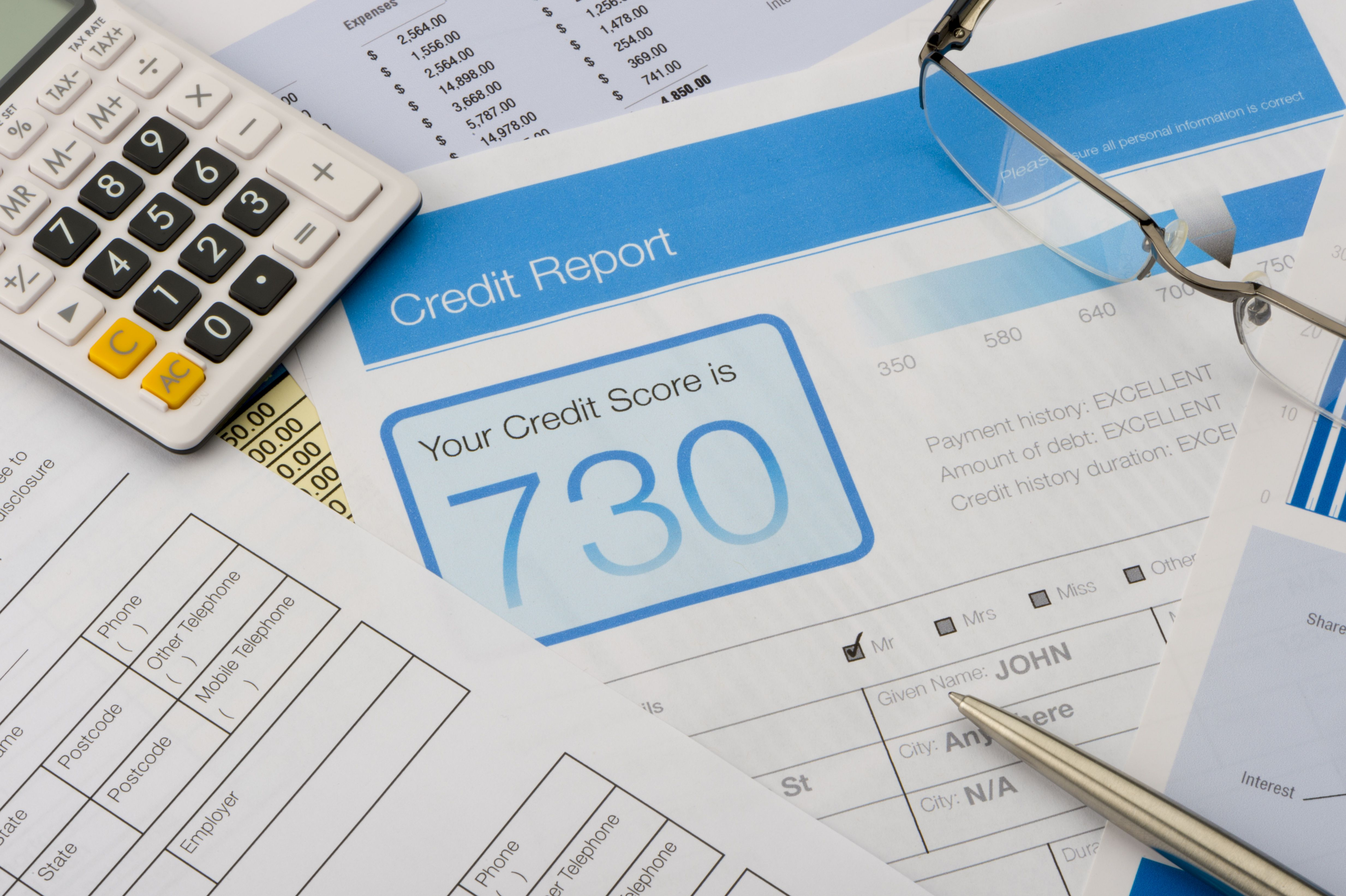 Car Interest Rates Credit Score >> How A Credit Score Influences Your Interest Rate