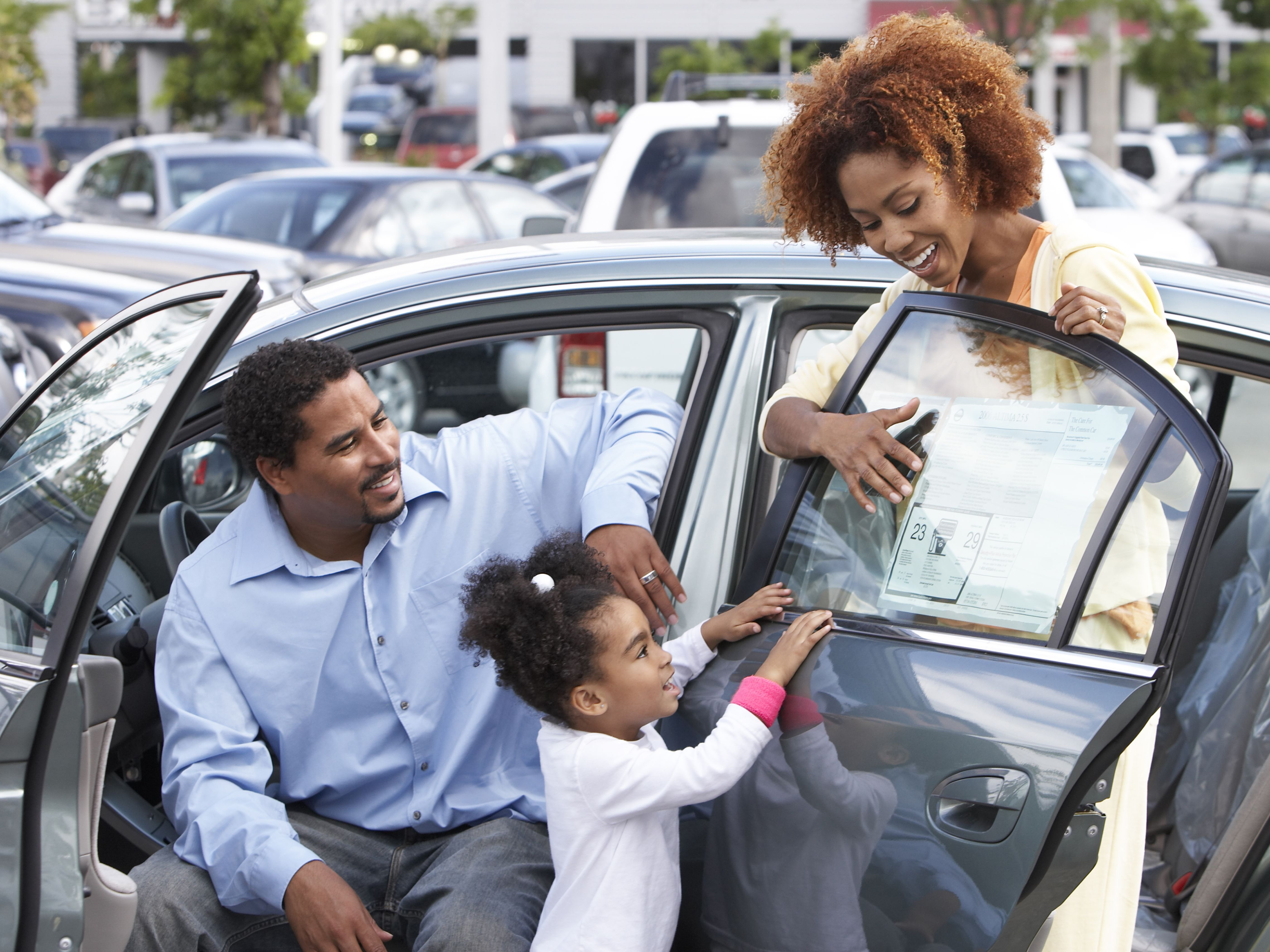How To Lease A Used Car In 5 Steps