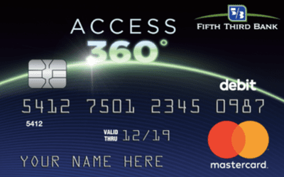 best for sharing fifth third access 360 reloadable prepaid card - Free Prepaid Visa Cards