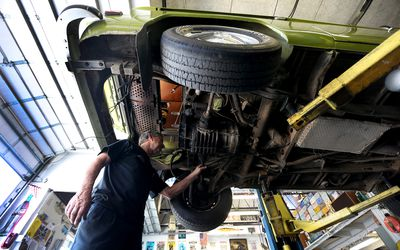 How to Get OEM Parts for an Insurance Claim