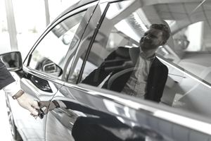 What Kind Of Credit Score To Buy A Car >> What Is A Good Credit Score To Buy A Car