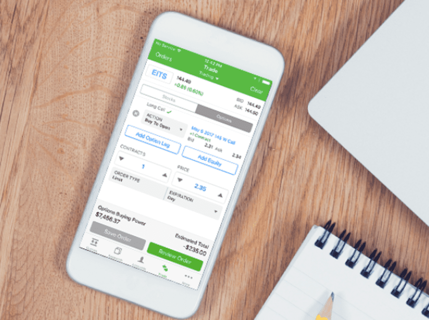 The 8 Best Investment Apps of 2019