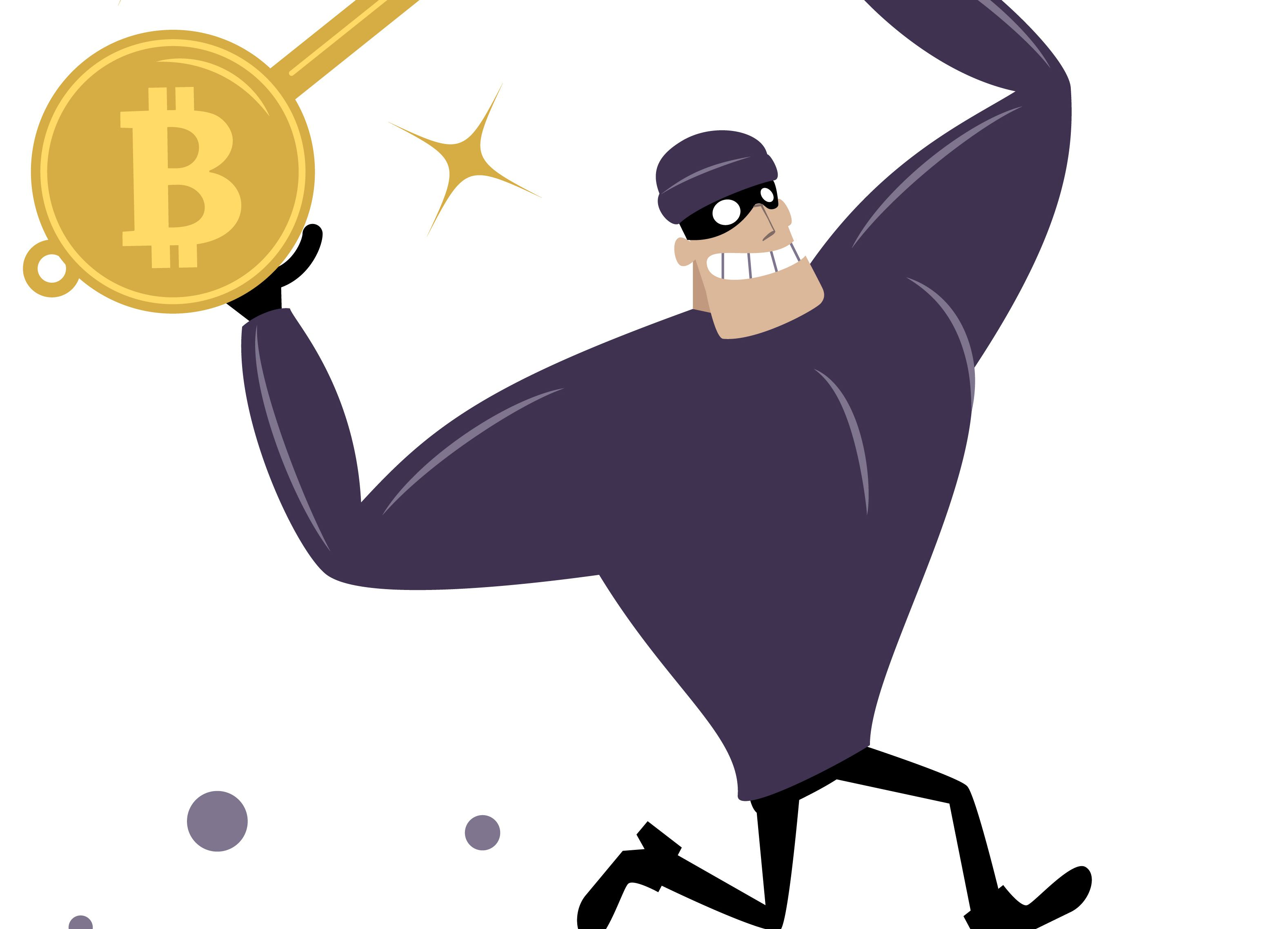 Beware of These Top 5 Bitcoin Scams