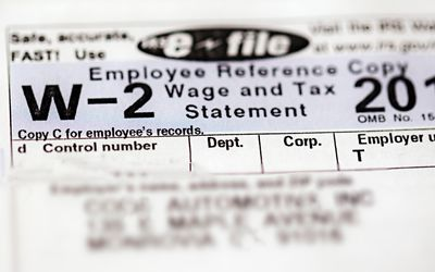 Understanding Form W-2, the Wage and Tax Statement