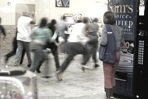 How Black Friday Got Its Name