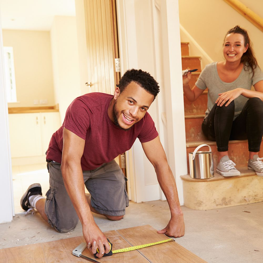 The Best Home Improvements to Add Resale Value