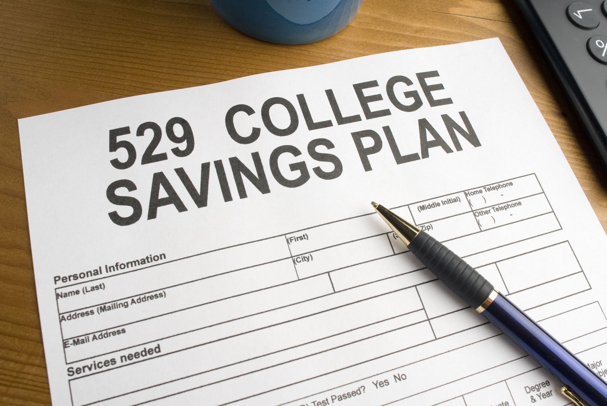 Are There Disadvantages of 529 Plans for College?