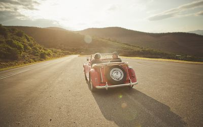 Find out When a Car Is Considered a Classic Vehicle