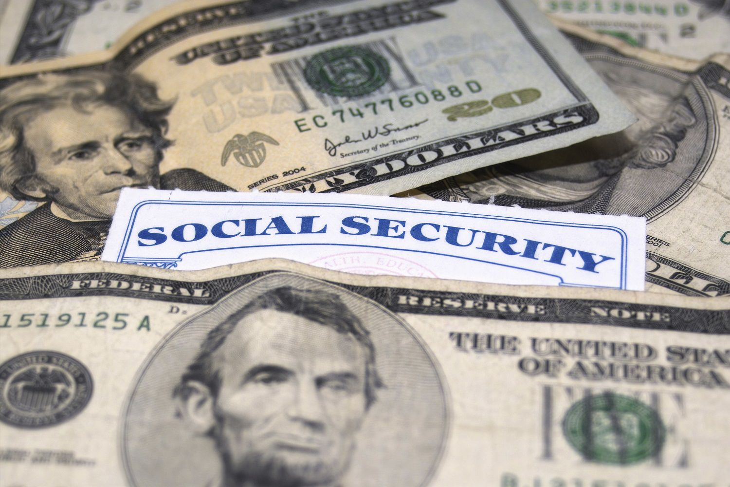 Taxation of SSDI Benefits—How Much, If Anything, Do You Have to Pay?