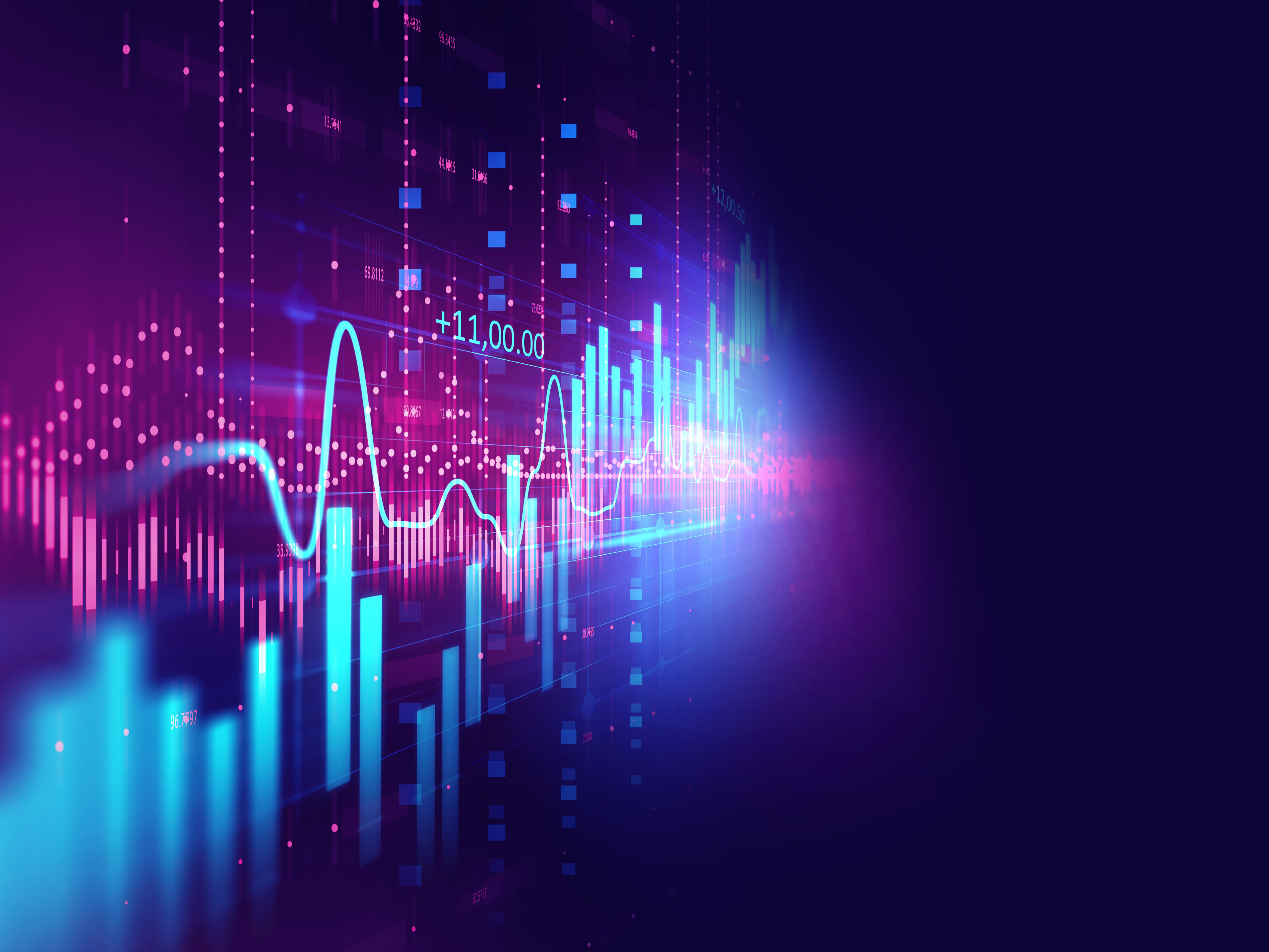 How To Trade The Flag Chart Pattern