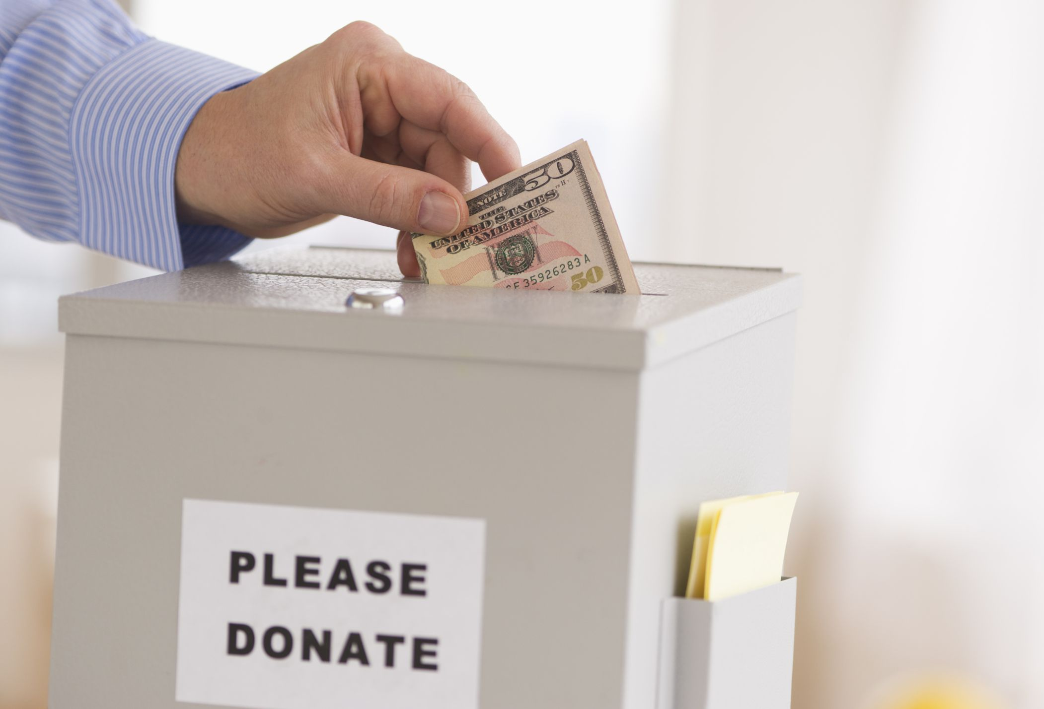 How Charitable Giving Can Impact Your Taxes