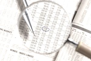 Looking at money market share prices through magnifying glass