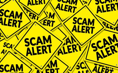 Avoid Becoming a Jailhouse Jingles Phone Scam Victim