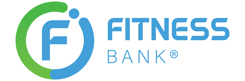 Fitness Bank Logo for Review