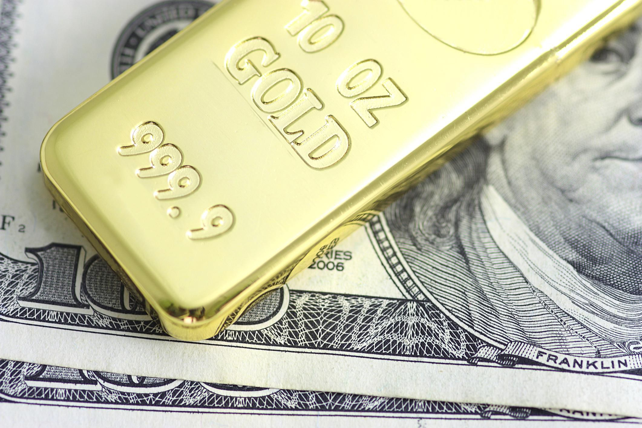 is it wise to invest in gold
