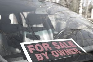 Car - For Sale By Owner