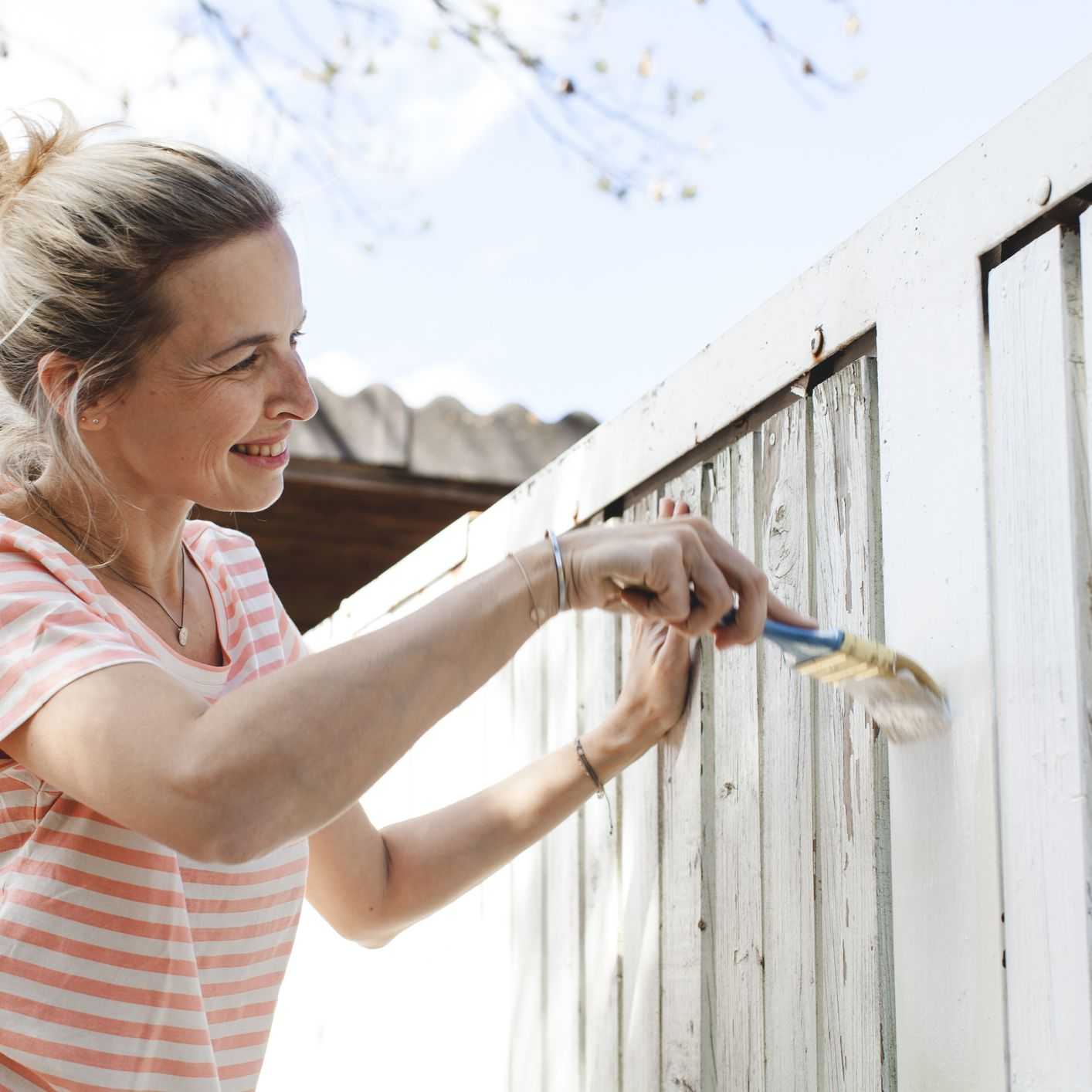 What Is the Average Cost to Build a Fence?