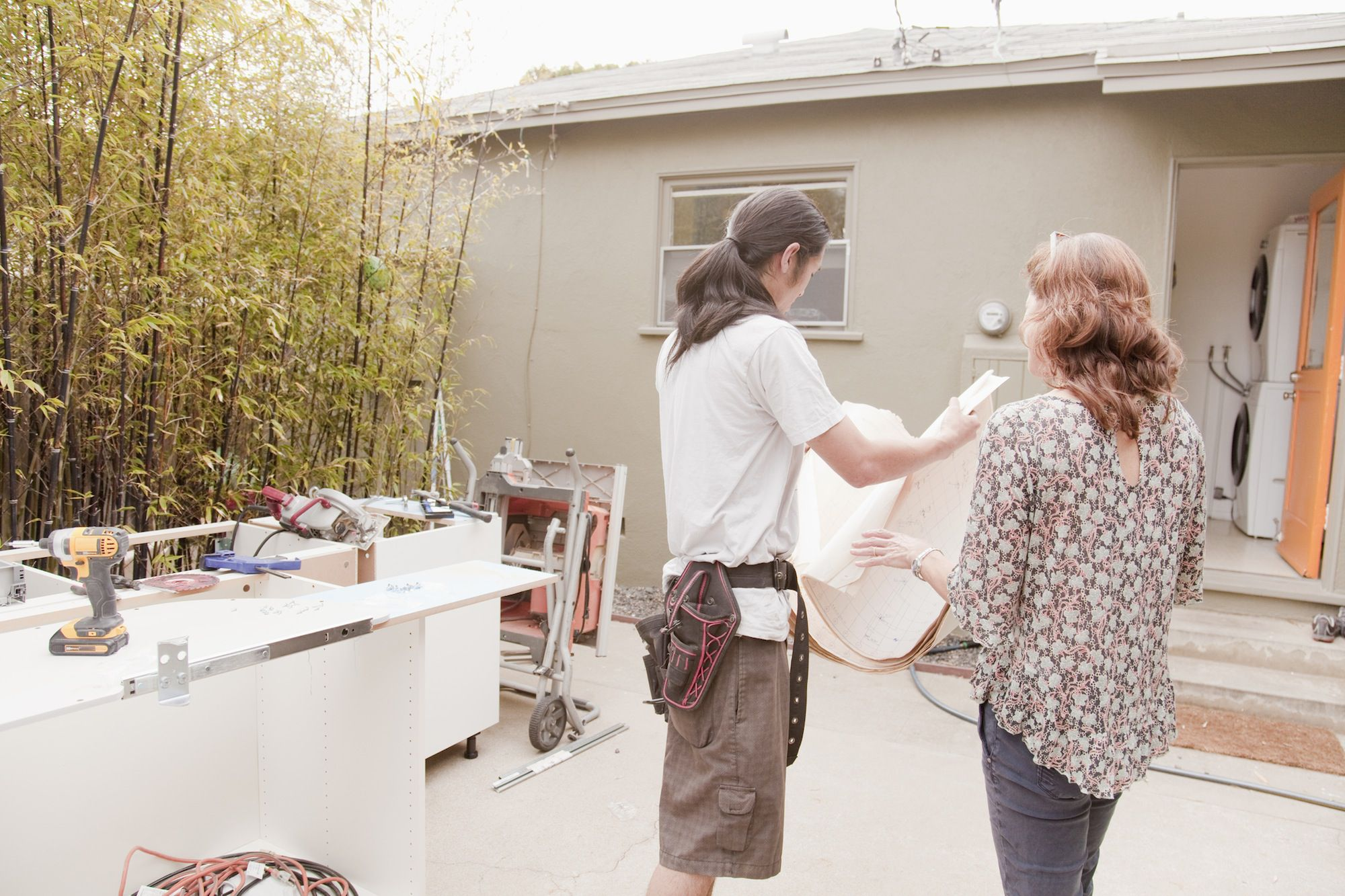 How to Hire Insurance Repair Contractors
