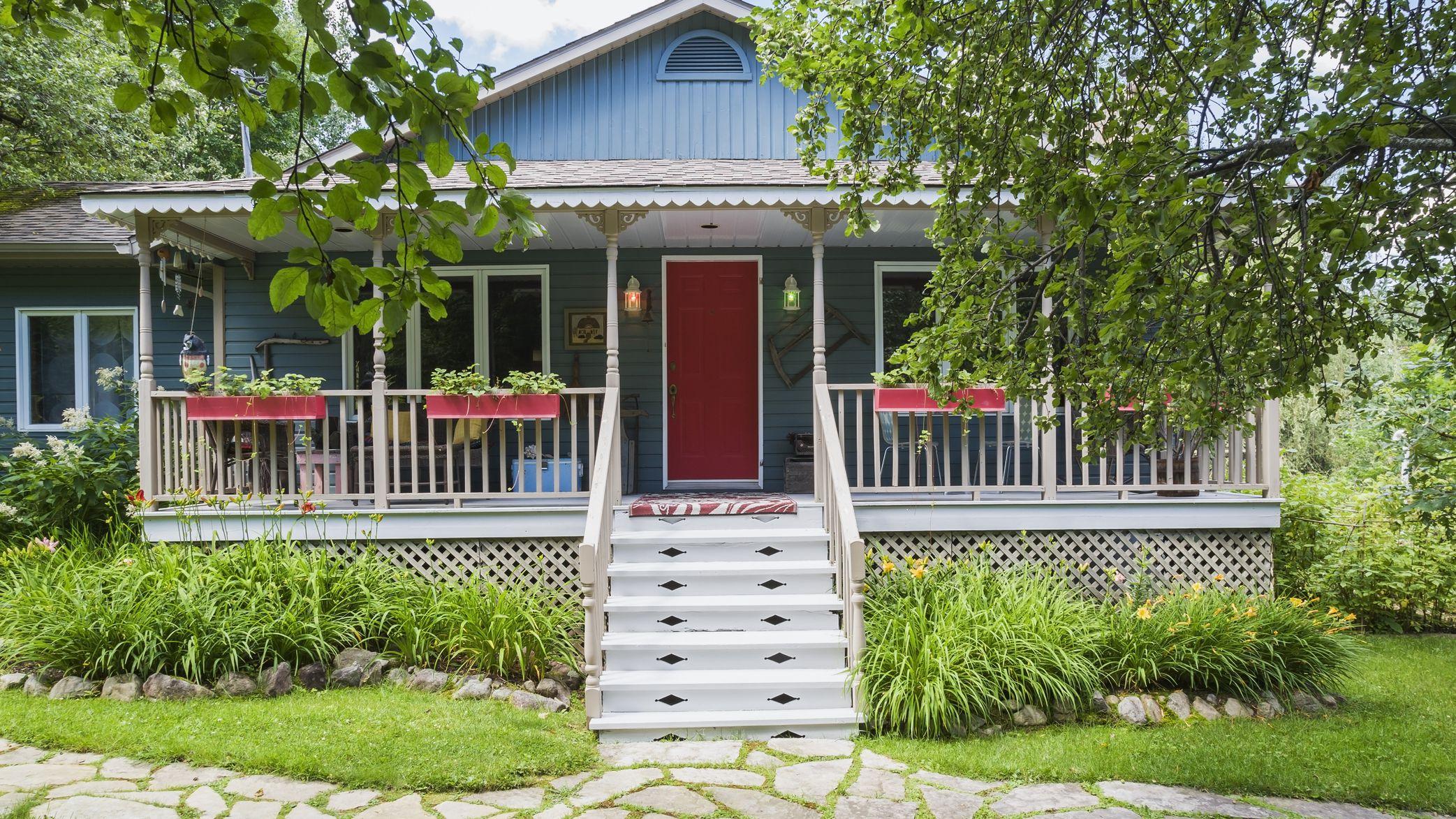 Should You Buy A Patio Home